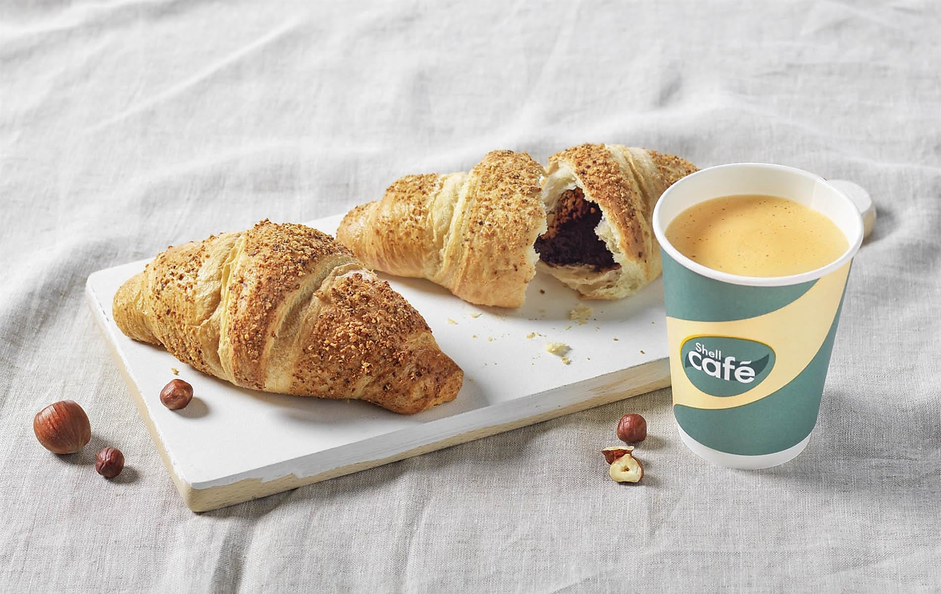 KaffeePlus Angebot zum Aktionspreis